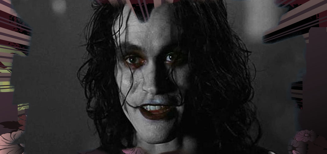 The Crow (1994) - Eric Draven - So you've Been Resurrected in a Movie! Now What?