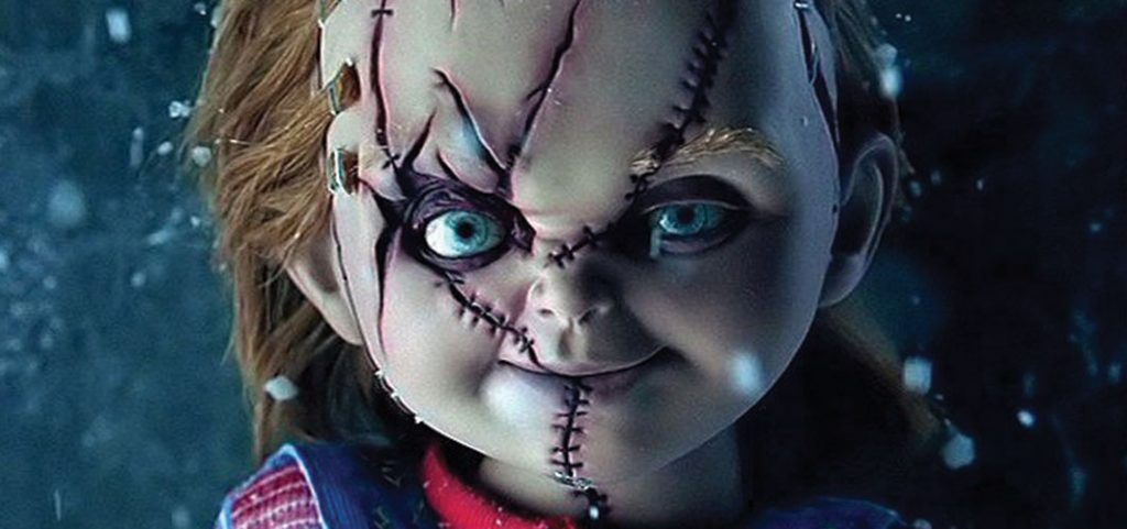 'Child's Play' Remake is Going Ahead