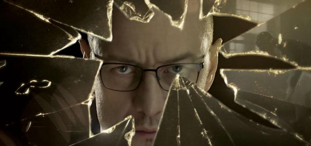 Glass (2019) - Teaser Trailer