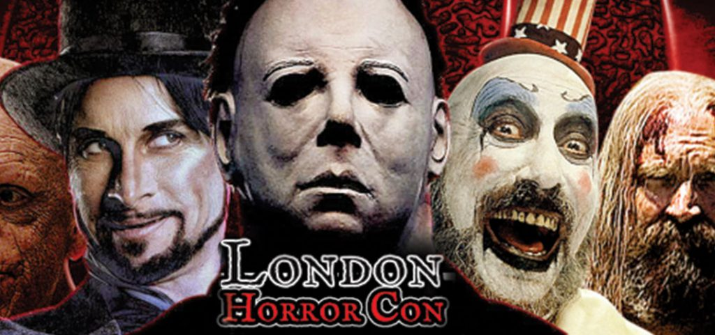 The London Horror Con Disaster