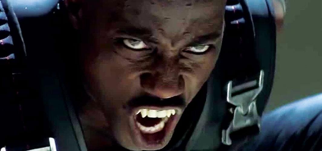 Wesley Snipes Teases More Blade