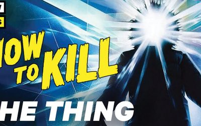 How to Kill the Thing