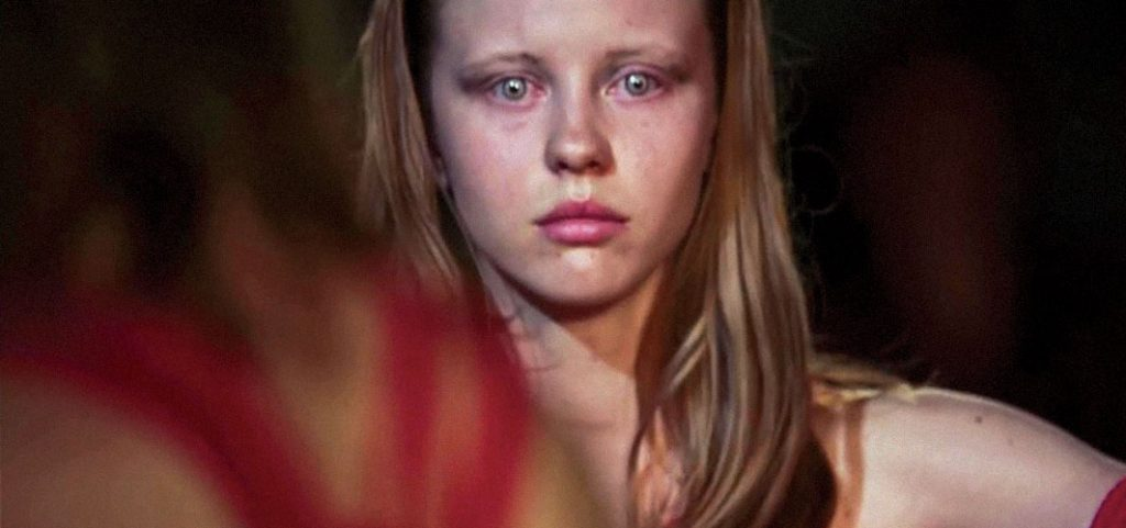 'Suspiria' Remake Gets a Run-Time Over 2 Hours