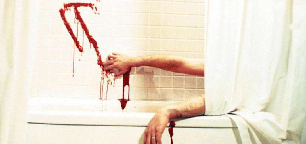 IT (1990) - 11 Scariest Bath Scenes In Horror Movie History