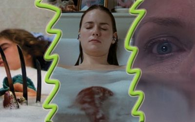 11 Scariest Bath Scenes in Horror Movie History