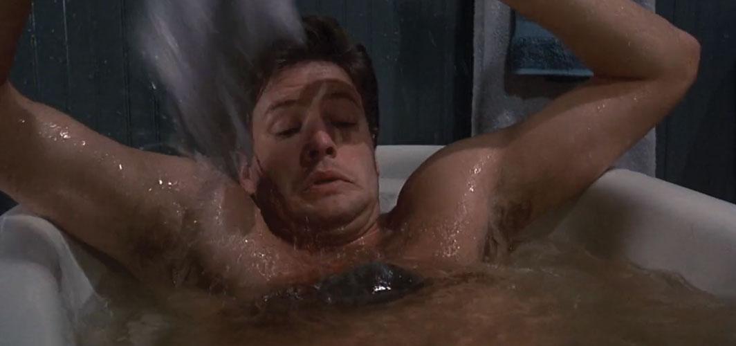 Pet Sematary (1989) - 11 Scariest Bath Scenes In Horror Movie History