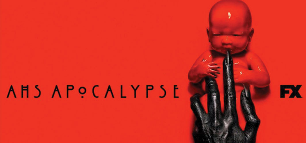 American Horror Story: Apocalypse Signals the End