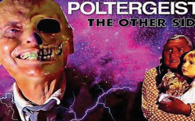 10 Things You Didn't Know About Poltergeist 2