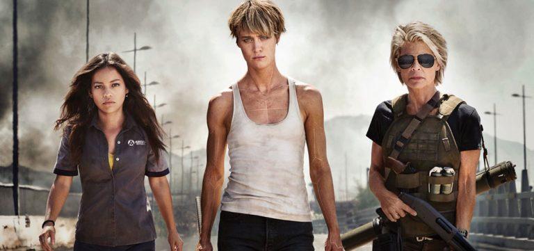Sarah Conner Returns in 'Terminator' First Look
