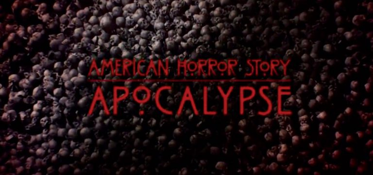 Actual Footage Teaser for American Horror Story: Apocalypse