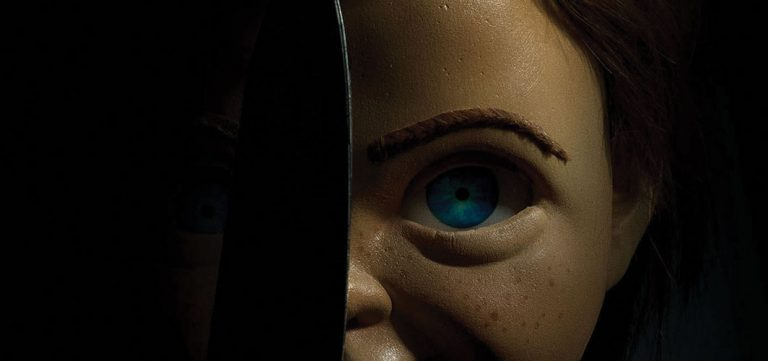 """Meet the New """"Chucky"""" for Reboot!"""