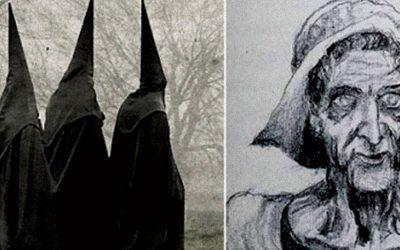 5 Darkest Cases Of Witchcraft & Witch Trials