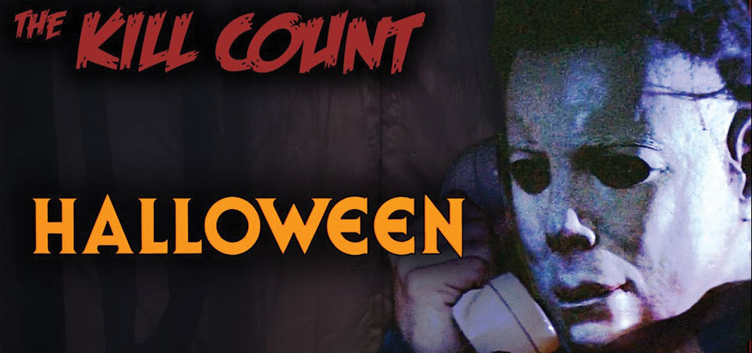Halloween (1978) KILL COUNT