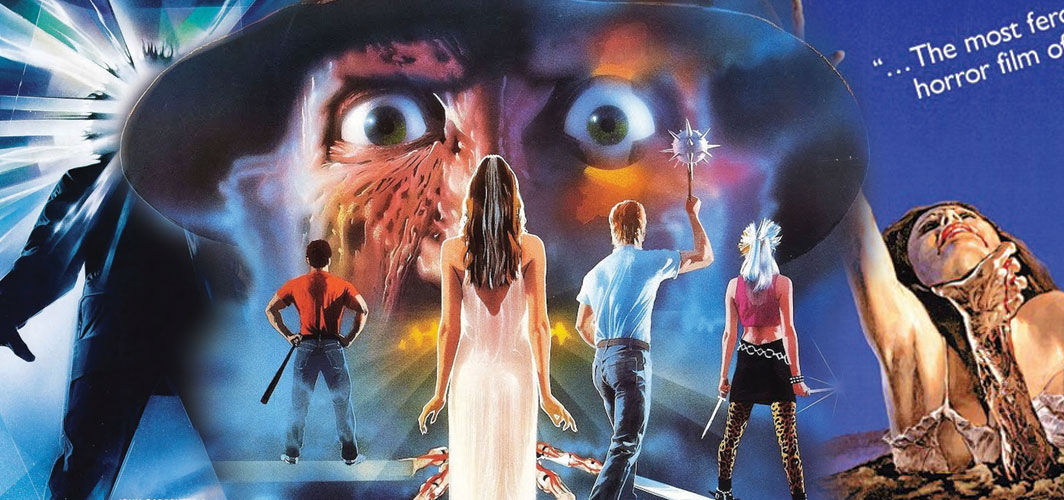 6 Film Posters that have Never Seen their own Film!