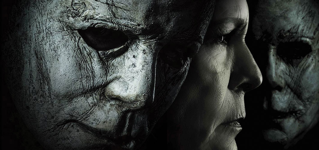 Halloween (2018) - Official Movie Trailer #2