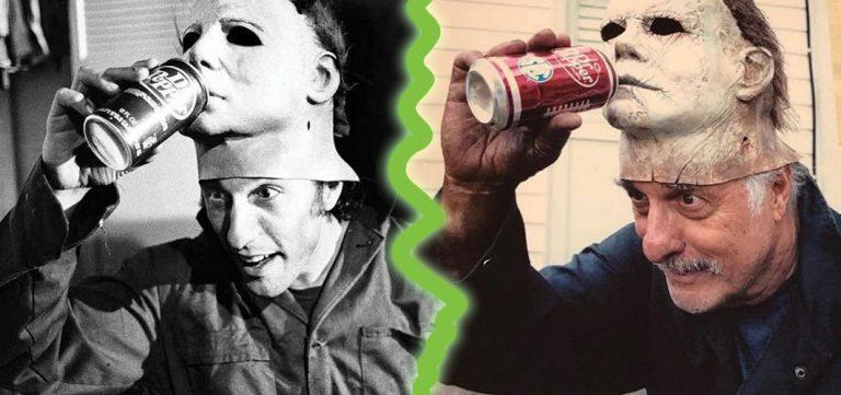 Nick Castle Reveals he is in new 'Halloween'
