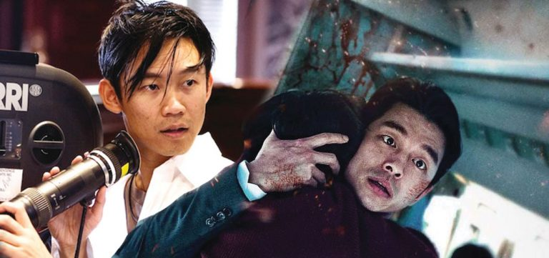 James Wan to Produce a Remake of 'Train to Busan'!