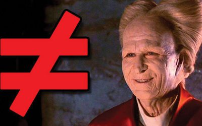 Bram Stoker's Dracula – What's the Difference?