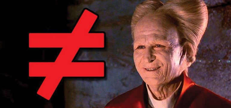 Bram Stoker's Dracula - What's the Difference?