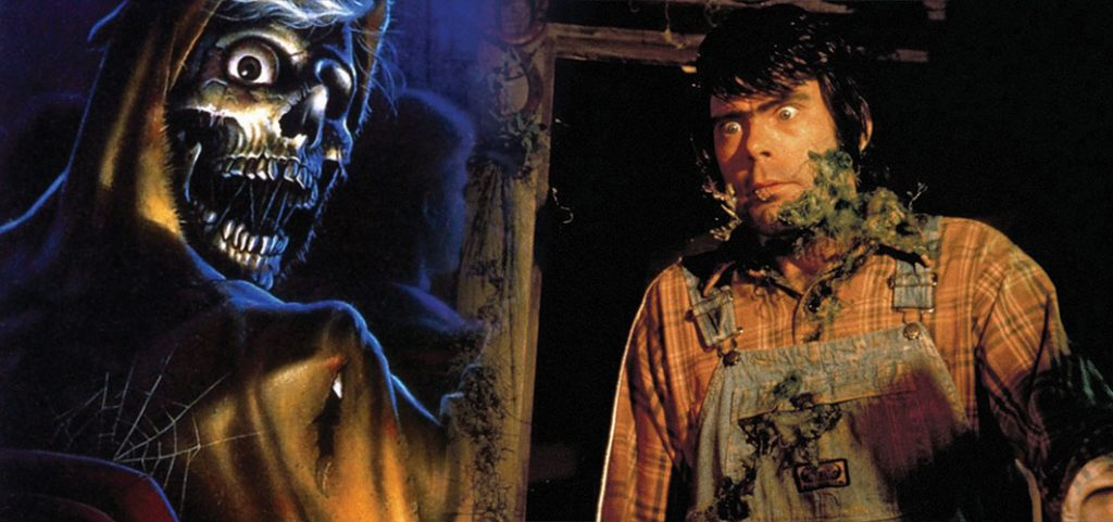 A 'Creepshow' TV Series with Stephen King Is Happening!
