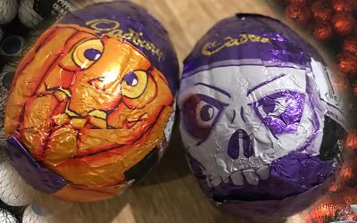 The Best UK Halloween Candy in 2018