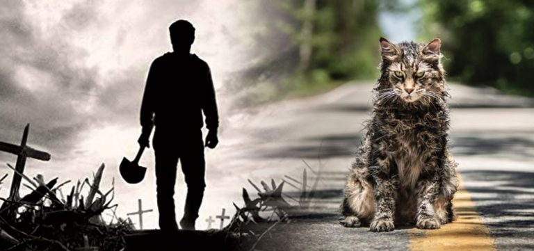 Pet Sematary (2019) - Official Trailer