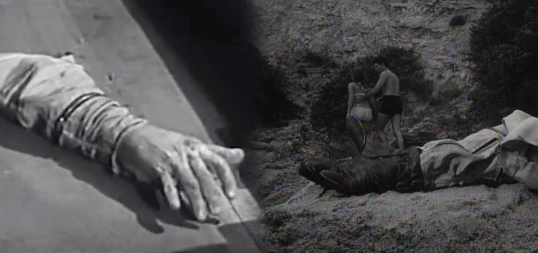 The Crawling Hand (1963) - 12 Creepy Severed Hands In Cinema