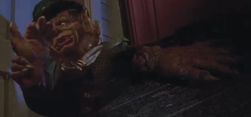 Leprechaun (1993) - 12 Creepy Severed Hands In Cinema