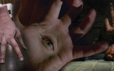 12 Creepy Severed Hands In Cinema