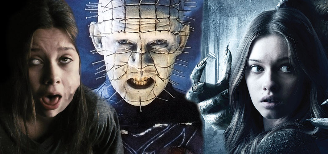 5 Demonic Boxes in Horror Films