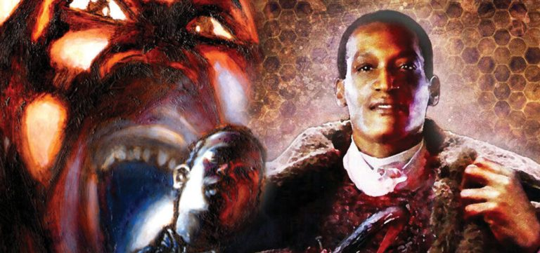 'Candyman' will return in 2020 - Maybe with Tony Todd?