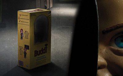 "'Child's Play' Remake Poster Reveals ""Buddi""!"