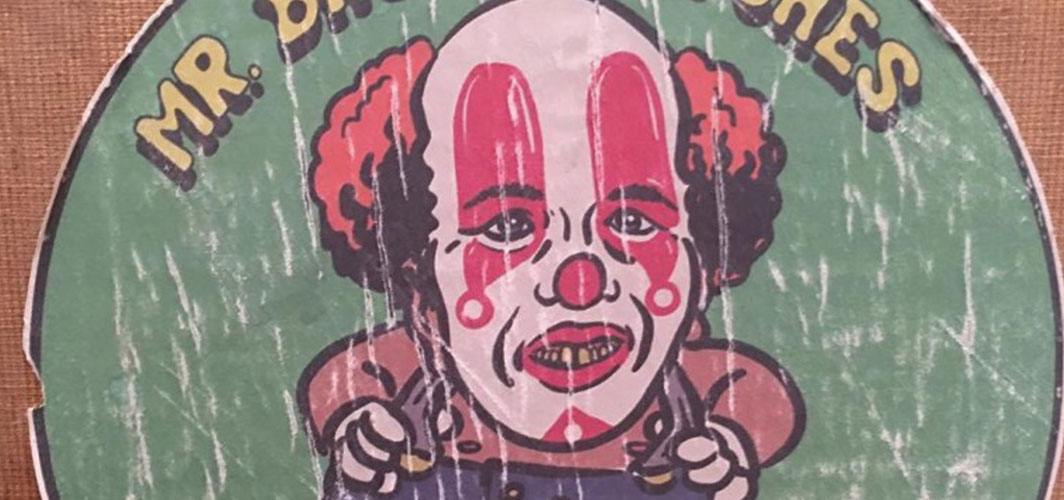 Clint Howard is a F@#cking Clown in 'Three From Hell'