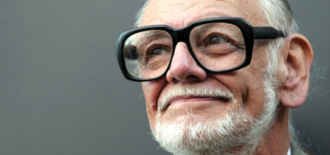 George Romero's Missing Movie is Found!