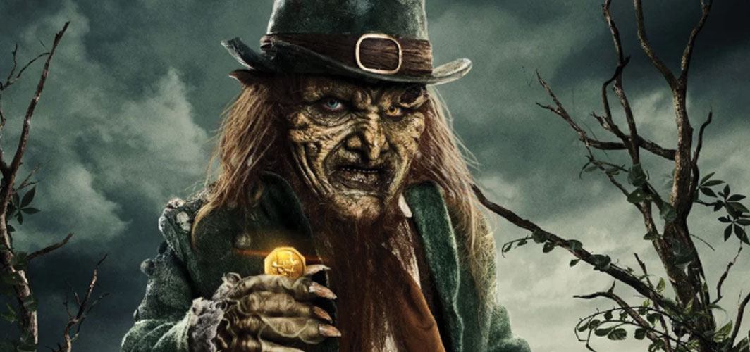 Leprechaun Returns (2018) - Official Trailer