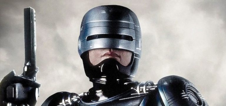 Peter Weller Is Not Interested in 'Robocop Returns'