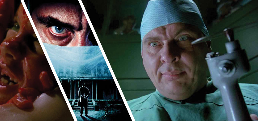 Dr. Giggles (1992) - Evan Rendell Jr. - Third-Rate Horror Villains that are Worth a Second Look