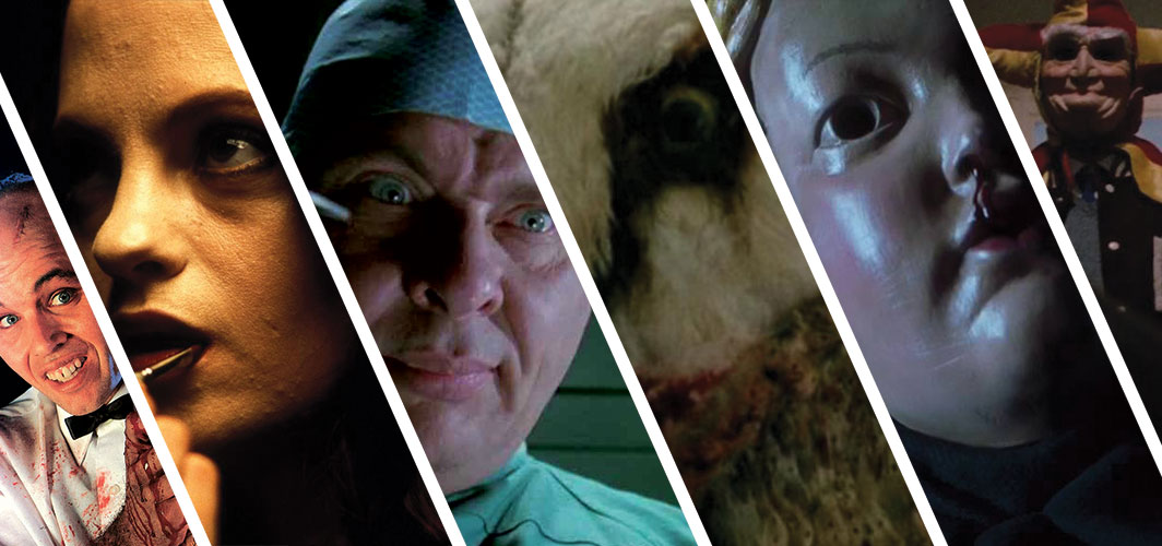 Third-Rate Horror Villains that are Worth a Second Look