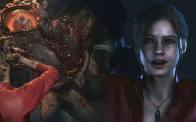 5 Ways Resident Evil 2 Remake Keeps Things Scary
