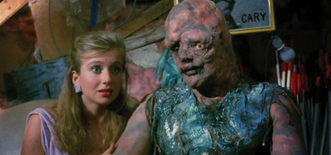 The Toxic Avenger Heads for Hollywood