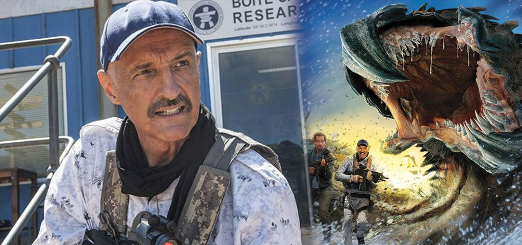 Tremors 7 is Shooting in 2019