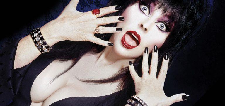 Elvira - Horror Land
