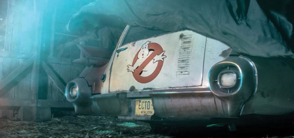 Ghostbusters 3 is Really Happening in 2020!