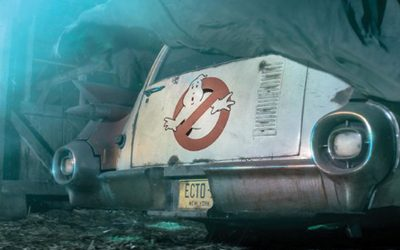 Ghostbusters: Afterlife Shifts to November 11th 2021