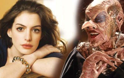 Robert Zemeckis' 'The Witches' Casts Anne Hathaway
