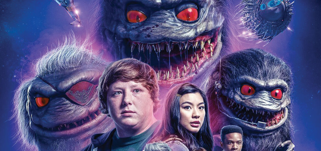 Critters Return in New TV Trailer