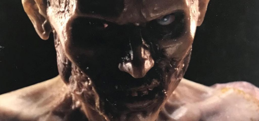 Ridley Scott's Unmade 'I Am Legend' Vampires Unearthed!