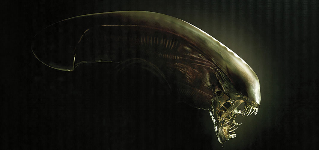Alien 40th Anniversary Fan Films Are Coming!