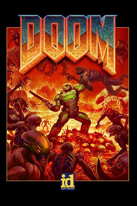 Doom Annihilation Official Trailer 1 Horror Land Horror