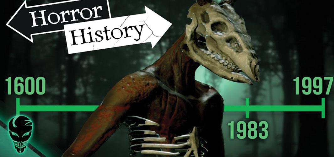 Pet Sematary: The History Of The Wendigo